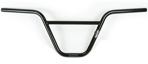 Total BMX Killabee K3 Bars ED Noir 9,3 Pouces, ED Noir