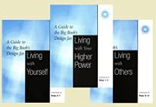 The Big Book Workbooks Set - Three Volumes (Set of Three Workbooks) by James Hubal (1991-08-02)