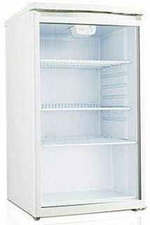 Akai 150-Liter Showcase Refrigerator with Glass Door Model SCMA-150