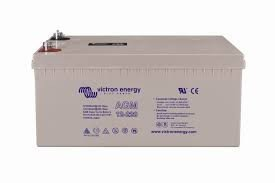 Batterie AGM 12-220