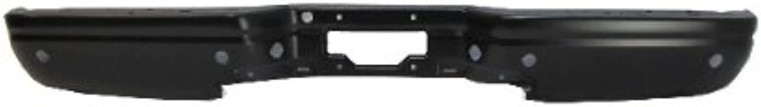 Best 2006 f250 rear bumper Reviews