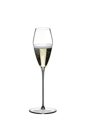 Riedel Max Champagnerglas, Einzelstiel,...
