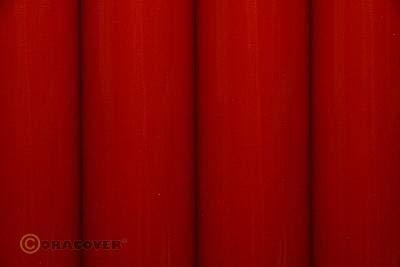 Oracover Ferrirot - Breite: 60 cm Länge: 1 m 21-023