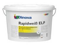 Dinova Rapidweiß 12,5l weiß