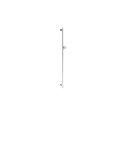 Kohler K-8524-TT 30-Inch Slide Bar, Vibrant Titanium Finish