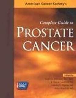 Best american cancer society prostate cancer treatment Reviews