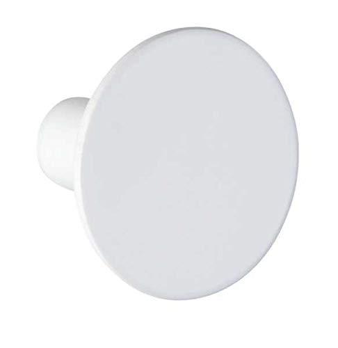 WENKO Wandhaken Melle Weiß