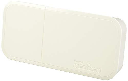 MikroTik RBwAP2nD, wAP White, 2dBi, 22dBm, 650MHz, 64MB, 2. 4GHz, 1xEthernet, L4