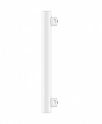 OSRAM LEDinestra / LED-Leuchtmittel mit S14s-Sockel / Nicht Dimmbar / Ersetzt 25 Watt / Matt / Warmweiß - 2700 Kelvin / 1er-Pack