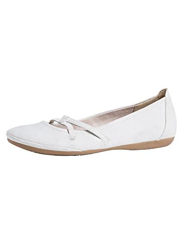 Tamaris Damen Ballerina 1-1-22110-26 211...