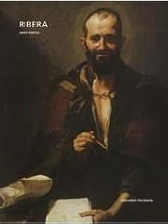 Ribera (Cartone) - Español (Maestros Antiguos): Amazon.es: Portús, Javier: Libros
