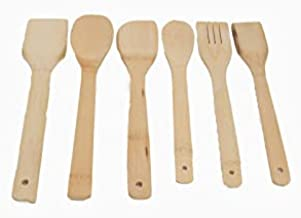 30031527 Wood Cooking Spoons