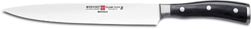 Wusthof Classic Ikon 9 Inch Carving Knife