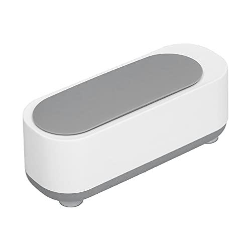 SALUTUY Multifunktionale Waschmaschine, einfach zu bedienende Vibrationsreinigungsmaschine für die Reinigung Kleiner Gegenstände