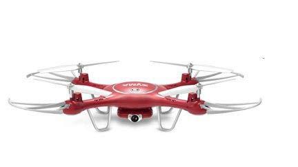 Cellys Drone Syma cámara WiFi HD