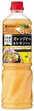 ミツカン 業務用 ビネガーシェフ オレンジピール&レモンソース 1060g×8本 ZHT
