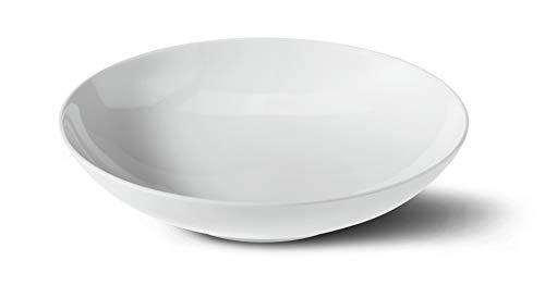 KPM Berlin 16022200 URBINO Suppenteller, Weiß