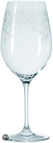 LEONARDO HOME Bordeauxglas 600ml Chateau, Set 6-teilig