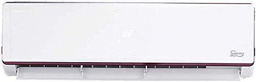 Voltas 1.5 Ton 4 Star Inverter Split AC (Copper, 184V CZJ, White)