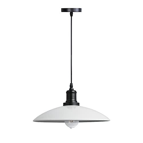 GYZLZZB European Modern Hanging Light Noble Pendant Light Altezza regolabile E27 Iron Swag Lamp Semplicità Semplicità Lampadario per illuminazione decorativa Adatto per ristorante Balcone Soggiorno Ri
