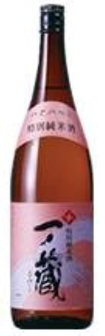 かるチチカカ湖主導権一ノ蔵 特別純米酒1800ml×6本セット