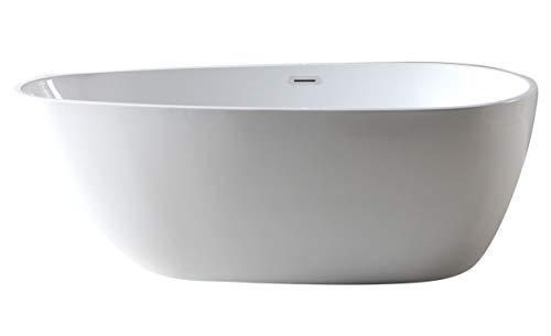 ALFI brand AB8861 Tub, White