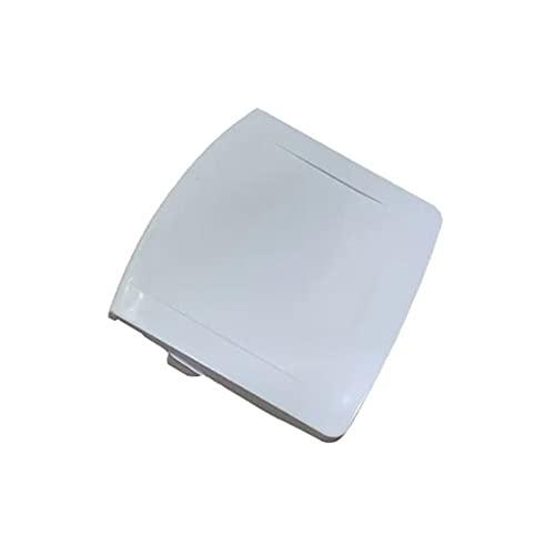 KG-Part Tirador de puerta para lavadora - 2826990100 para Aeg, Arçelik, Beko, Bloomberg, Grundig