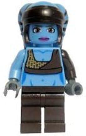 Amazon com: Jedi Knight Aayla Secura - Lego Star Wars