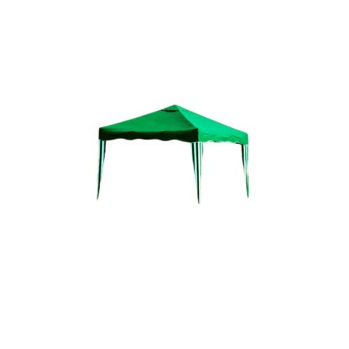 PAPILLON 8043624 Tela Recambio para Pergola Plegable Verde, 50x25x11 cm