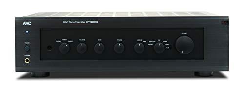 Visonik Revo Center 140 W Silber Lautsprecher – Lautsprecher (2.0 Kanäle, kabelgebunden, 140 W, 4 Ohm, Silber)