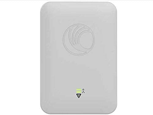 Cambium cnPilot e500 Access Point Outdoor Omni Antenna 802.11ac PoE with 3 Years Extended Warranty