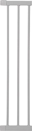 Fillikid KB-18 Verlengstuk voor deurbeschermrooster, wit