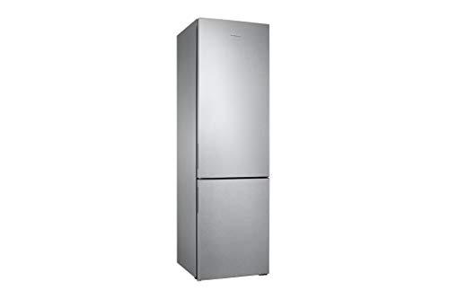 Samsung RB37J501MSA nevera y congelador Independiente Plata 353 L A+++ - Frigorífico (353 L, SN-T, 13 kg/24h, A+++, Compartimiento de zona fresca, Plata)