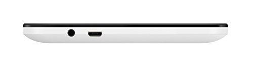 『ASUS ME170Cシリーズ タブレットPC ホワイト ( Android 4.3 / 7inch / Intel Atom Z2520 Dual Core / eMMC 8G ) ME170C-WH08』の5枚目の画像
