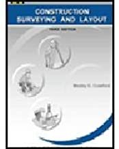 Construction Surveying and Layout by Crawford, Wesley G.. (Wesley G. Crawford,2002) [Hardcover] 3rd EDITION
