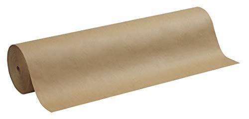 Pacon 5836 Kraft Paper Roll, 50-lb. Natural Kraft, 36' x 1,000 ft. roll