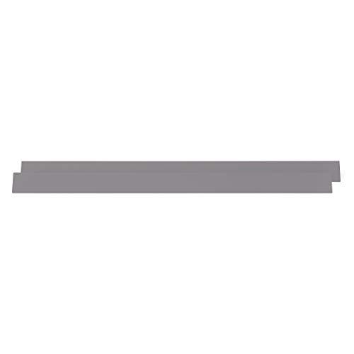 Childcraft Conversion Bed Rails - Kayden, Cool Gray