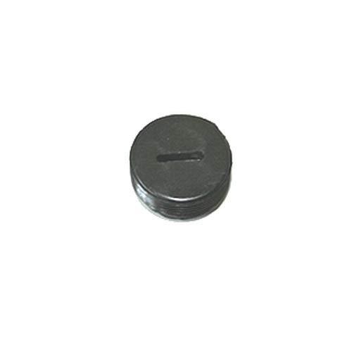 ATIKA Ersatzteil | Kohlebürstendeckel für Kappsäge KGSZ 210 / KGSZ 250 / KGSZ 255 / KGSZ 305