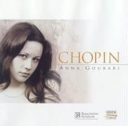 Anna Gourari Plays Chopin