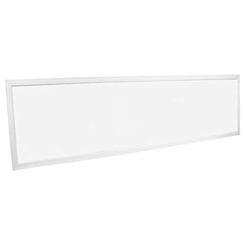 Yorbay LED Panel (UPGRADE VERSION) Warmweiß, 120x30cm 35W, Deckenleuchte Pendelleuchte Wandleuchte...