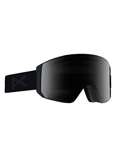 Anon Herren Sync Snowboard Brille, Smoke/Sonarsmoke