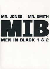 Men in Black 1 + 2 [Édition Deluxe Limitée]