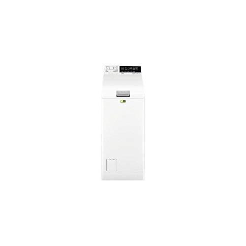 Electrolux EW7T373ST Lavatrice Perfect Care 700 Carica dall'Alto, 7 kg, Bianco