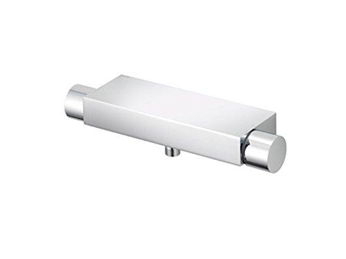 Keuco 51126010100 Edition 11 Thermostatbatterie für Brause Aufputz