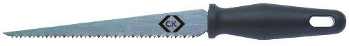 C.K T0831 Scie guichet pour Le pltre 150 mm