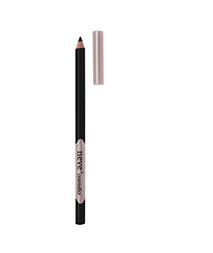Pastello Occhi Liquirizia Neve Cosmetics color nero finish opaco