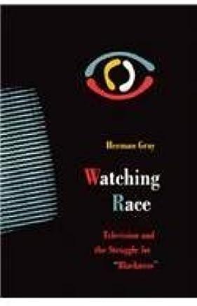 Watching race herman gray