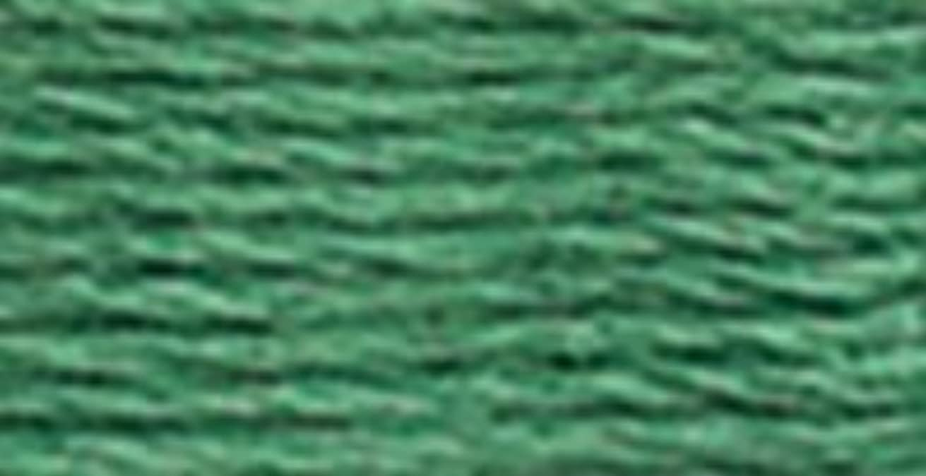 Anchor Six Strand Embroidery Floss 8.75 Yards-Pine Medium 12 per box