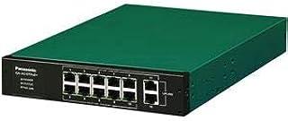 パナソニックESネットワークス GA-AS10TPoE+ PN25108