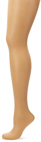 KUNERT Damen Leg Control 70 Strumpfhose, 70 DEN, Beige (Cashmere 0540), (Herstellergröße: 48/50)